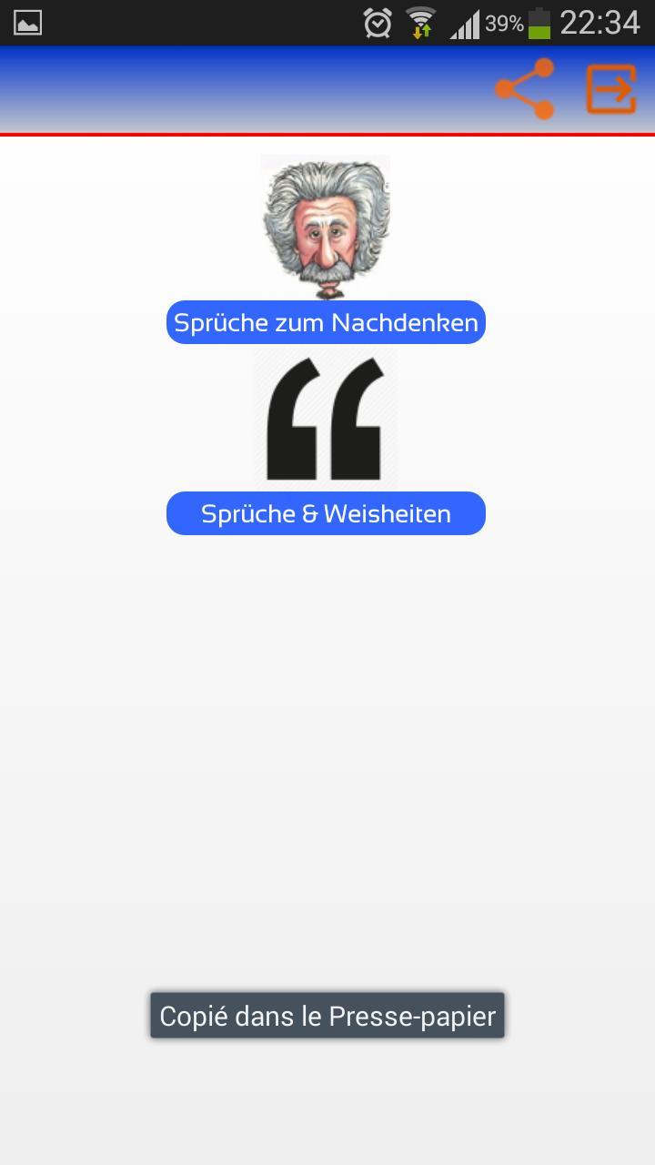 Sprüche Weisheiten For Android Apk Download