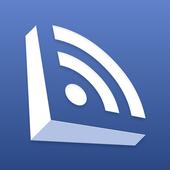 Feedbook 免費讀 - 免費小說閱讀起點 icon