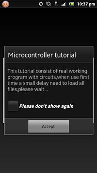 Pic MicroController Programs screenshot 2