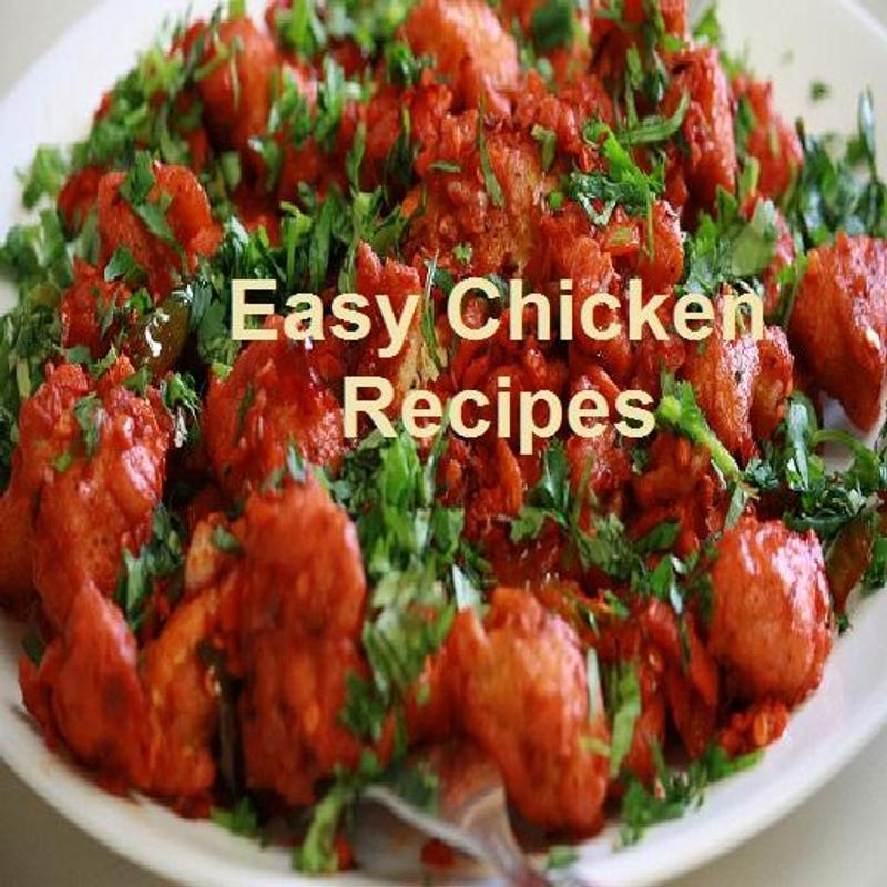 Chicken Recipe Varieties For Android Apk Download