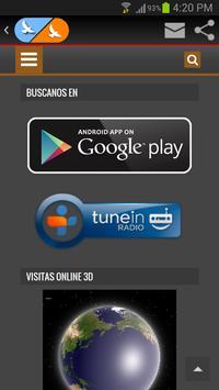 RadioMaranatha.org screenshot 7