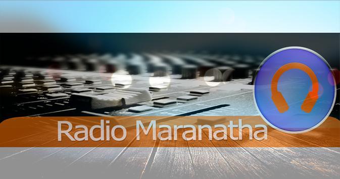 RadioMaranatha.org screenshot 10