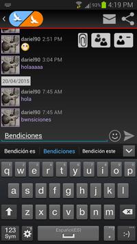 RadioMaranatha.org screenshot 2