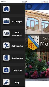CMMontellano apk screenshot