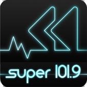 Super 101.9 icon