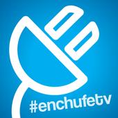 Enchufe TV icon