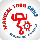 Magical Tours Chile icon
