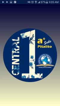 Central IPUC Pitalito poster