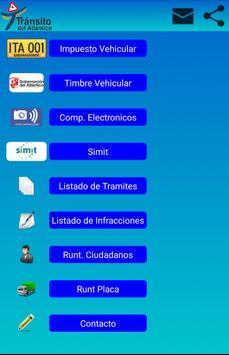 Transito del Atlantico screenshot 16