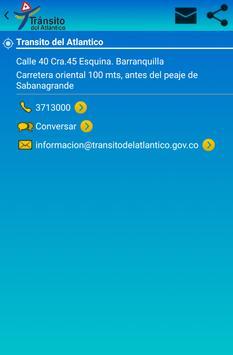 Transito del Atlantico screenshot 7