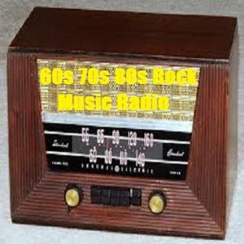 60s 70s 80s Rock Music Radio for Android - APK Download