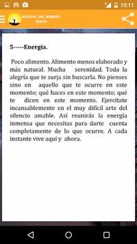 Manual del Hombre Nuevo apk screenshot