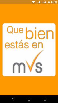 mVs Creativos poster
