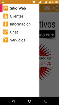 mVs Creativos apk screenshot