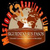 Iglesia Bautista Elim icon