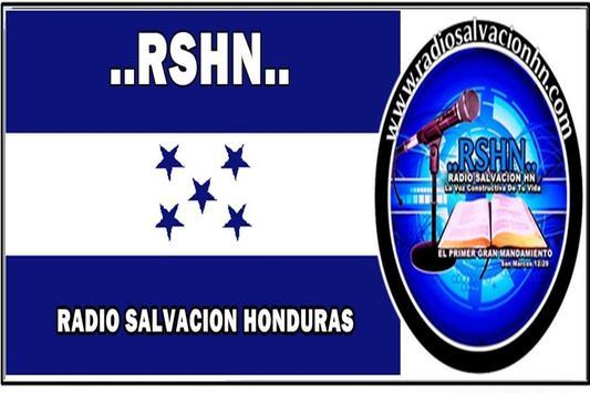 RADIO SALVACION HN screenshot 2