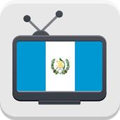 TV de Guatemala icon