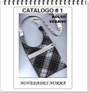 Manualidades Norma poster