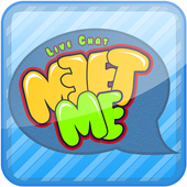 LIVE CHAT: MEET ME icon