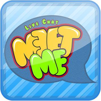 LIVE CHAT: MEET ME apk screenshot