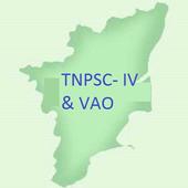 TNPSC, VAO Exam Guide icon