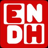 ENDH icon