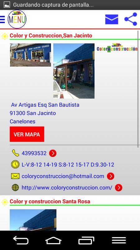 Color y Construccion Descarga APK - Gratis Social Aplicación para ...