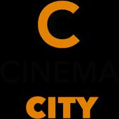 Cinema City icon