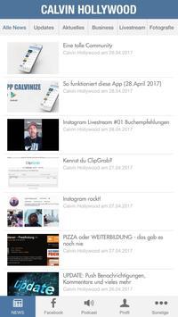 CALVINIZE apk screenshot