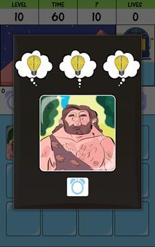 Next Evolution true or false apk screenshot