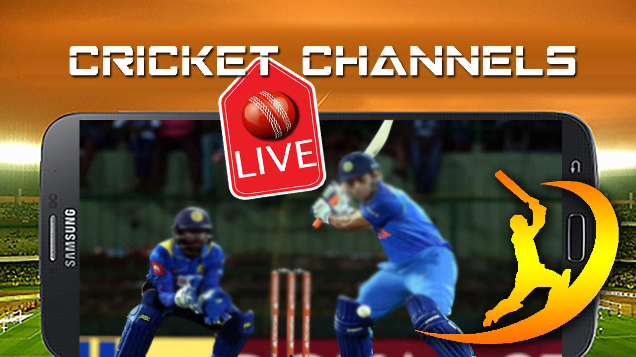 Live Cricket Tv Streaming Channels Free Guide For Android