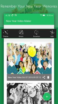Video Maker 2017 apk screenshot