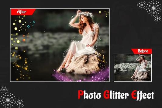 Photo Glitter Effects: Sparkle Light 1 0 (Android