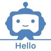 AI英会話・英語アプリSpeakBuddy icon