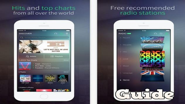 Tips for Joox Music Free screenshot 3