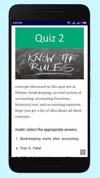 Learn Accounting screenshot 2