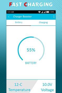 Fast Battery Charging : Battery Saver apk screenshot