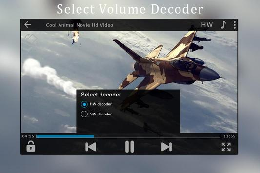 HD Max Video Player apk screenshot