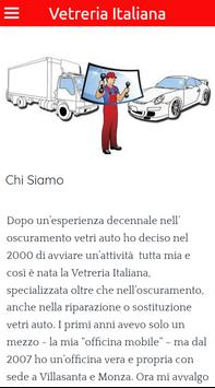 Vetreria Italiana screenshot 2