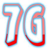 7G High Speed Browser Internet icon