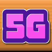 5G Speed Up Fast Browser Internet LTE icon