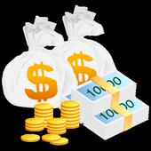 Gateway to $$ icon