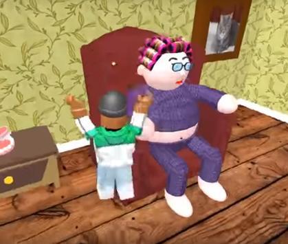 Escape Grandma's House Obby Levels Guide screenshot 1