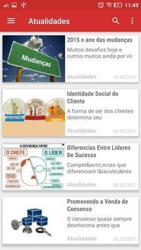 Gestão News 2.0 screenshot 2