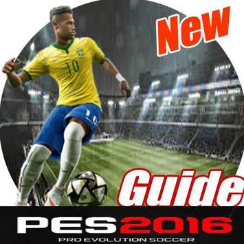 Guide Of: PES 2016 apk screenshot