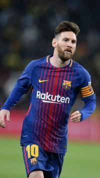 Lionel Messi Wallpapers 4k Full Hd For Android Apk Download