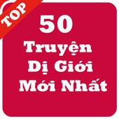 Top 50 Truyện Huyền Huyễn Mới Nhất Truyện Full Hay icon