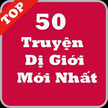 Top 50 Truyện Huyền Huyễn Mới Nhất Truyện Full Hay poster