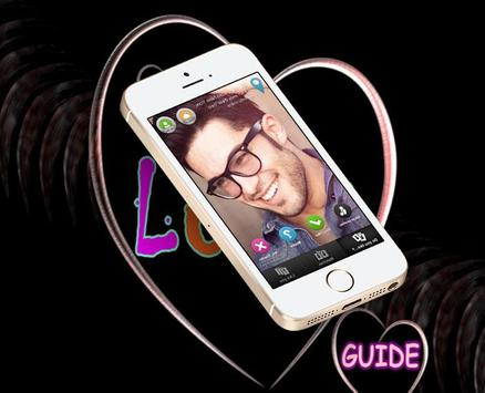 Guide Lovoo Dating Secrets poster