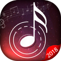 X Music Player for iOS 2018 - Phone X Music Style